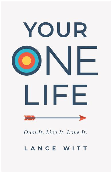 Download Your ONE Life Book