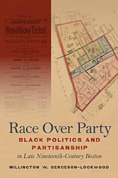 Race Over Party PDF