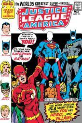 Justice League of America (1960-) #89