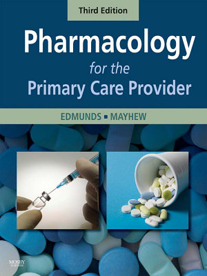 Pharmacology for the Primary Care Provider   E Book PDF