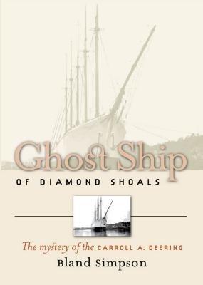 Ghost Ship of Diamond Shoals PDF