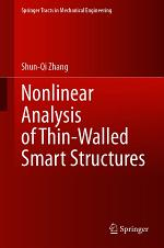 Nonlinear Analysis of Thin-Walled Smart Structures