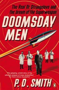 Doomsday Men Book