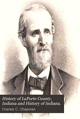 History of LaPorte County  Indiana PDF