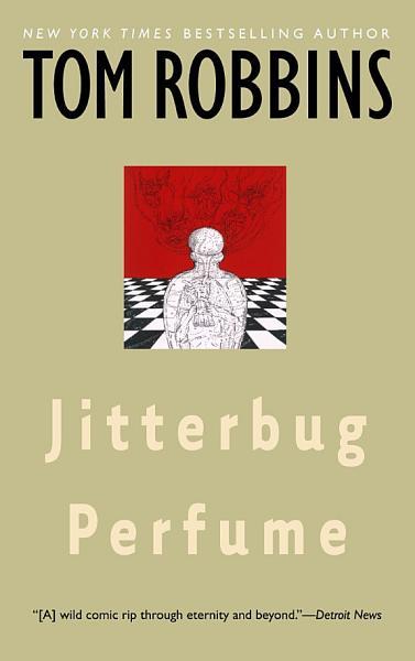 Download Jitterbug Perfume Book