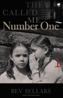 They Called Me Number One Book