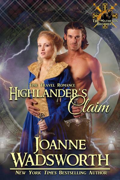Highlanders Claim