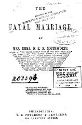 The Fatal Marriage