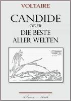 Candide oder Die beste aller Welten     Mit 26 Illustrationen von Paul Klee PDF