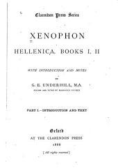 Hellenica: Volumes 1-2