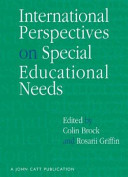 International Perspectives on Special Educational Needs PDF