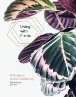 Living With Plants PDF