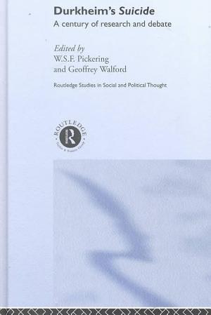 Durkheim s Suicide PDF