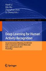 Deep Learning for Human Activity Recognition