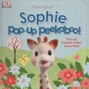 Sophie la Girafe Sophie Pop Up Peekaboo!
