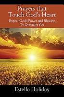 Prayers That Touch God s Heart PDF