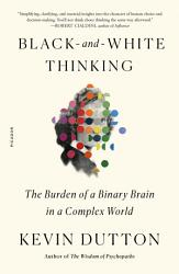 Black And White Thinking Book PDF