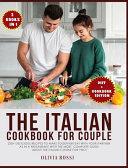 ITALIAN DIET FOR COUPLE COOKBOOK