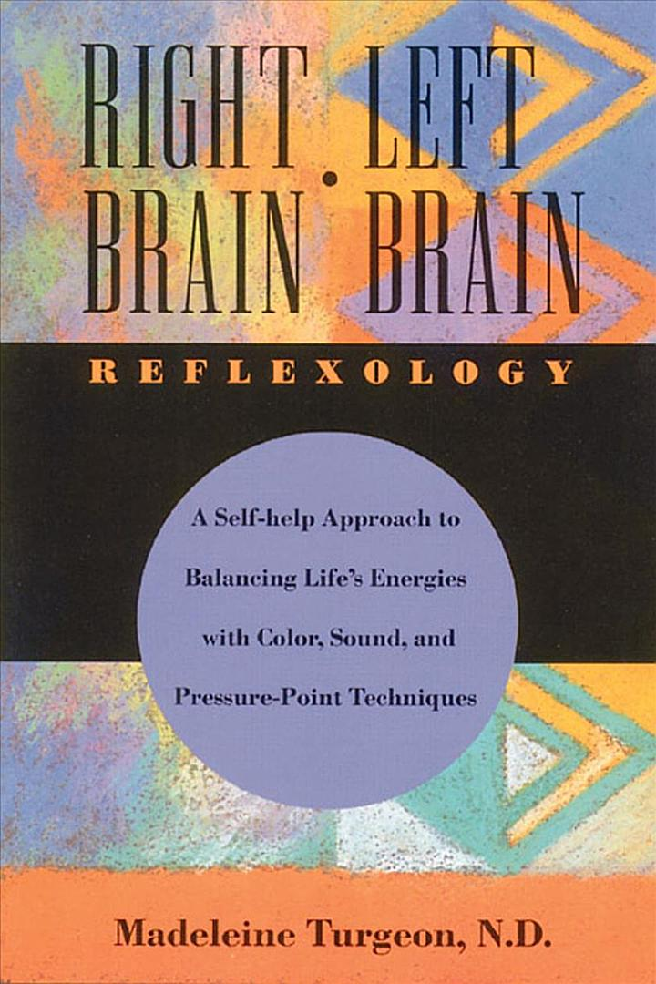Right Brain/Left Brain Reflexology