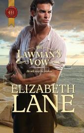 The Lawman's Vow