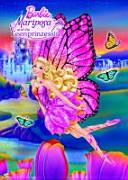 Barbie   Mariposa und die Feenprinzessin PDF