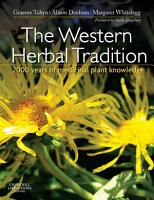The Western Herbal Tradition E Book PDF