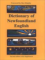 Dictionary of Newfoundland English PDF