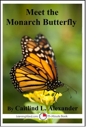 Meet the Monarch Butterfly PDF