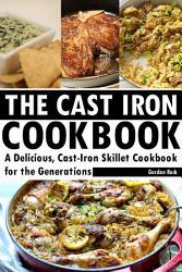 The Cast Iron Cookbook Book PDF