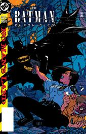 The Batman Chronicles #16