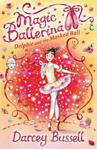 Delphie and the Masked Ball PDF