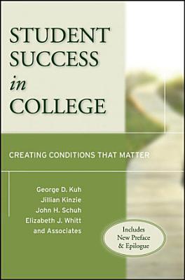 Student Success in College