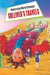 Gulliver's Travels: Illustrated World Classics