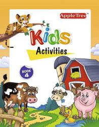 Kids Activity Book 4 Book PDF