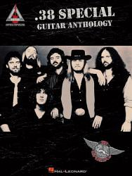 .38 Special Guitar Anthology (Songbook)