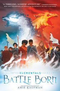 Elementals  Battle Born