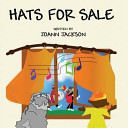 Hats for Sale Book