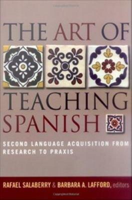 The Art of Teaching Spanish PDF