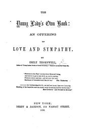The Young Lady's Own Book