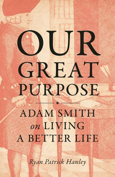 Download Our Great Purpose Book