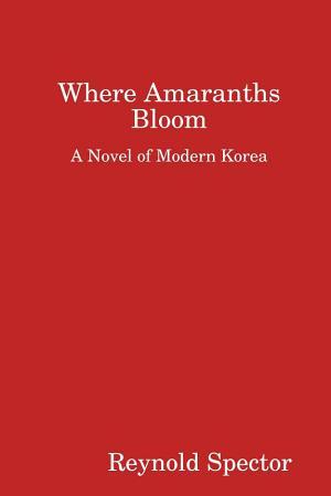Where Amaranths Bloom PDF