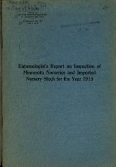Circular of Information: Volume 37
