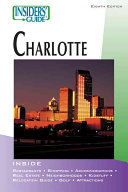 Insiders  Guide to Charlotte PDF