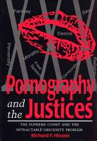 Pornography and the Justices PDF