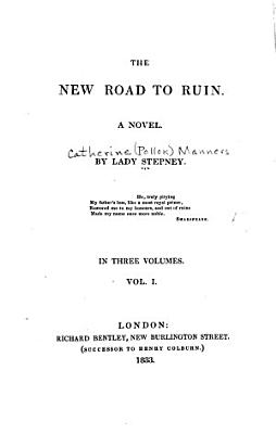 The New Road to Ruin
