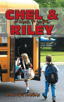 Chel & Riley Go Back to School