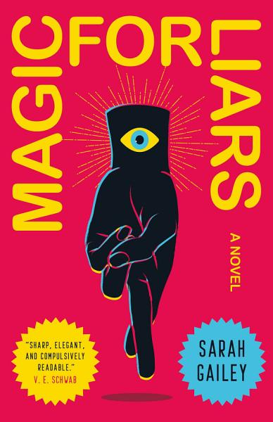 Download Magic for Liars Book