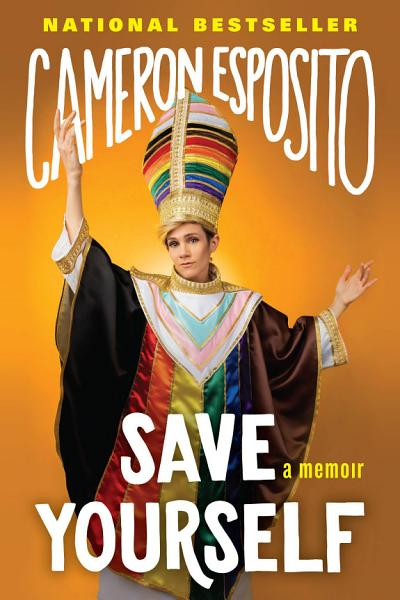 Download Save Yourself Book