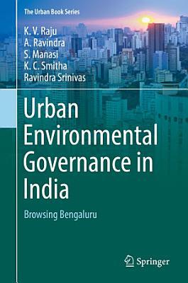 Urban Environmental Governance in India