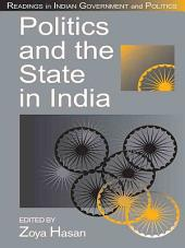 Politics and the State in India